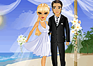 Hot Summer Wedding
