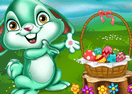 Easter Bunny's Forest Club