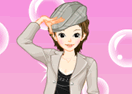 Girly Fun Dress Up