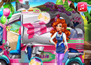Girls Fix It: Jessie's Ice Cream Truck