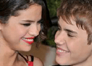 Sweet Moments Puzzle - Justin Bieber & Selena Gomez