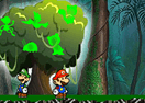 Mario Jungle Escape 3