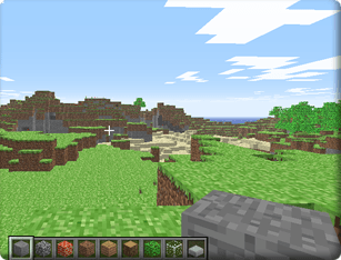 Click Minecraft Java