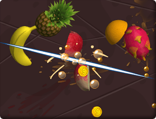 Friv Fruit Slasher 3D
