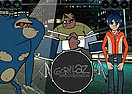 Gorillaz - Groove Session