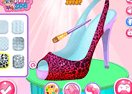 Design Princess Shoes
