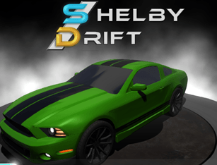 Shelby Drift