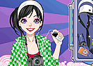 Gadget Girl Make Up Game
