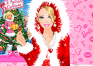 Barbie Christmas
