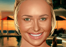 Hayden Panettiere True Make-Up