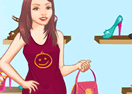 City Shopping Dress Up