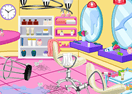 Clean Up Hair Salon
