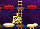 Bob Esponja – Patty Panic