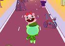 Happy Tree Friends - Aggravated Asphalt