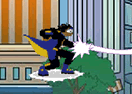 Static Shock - Microbot Menace