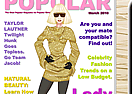 Lady Gaga Gossip Dress Up