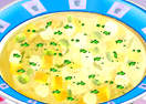 Sara's Cooking Class - Chicken Soup