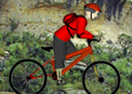 Super Mountain Bike