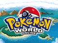 Pokemon World Online