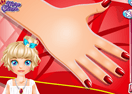 Princess Hand Doctor