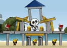 Siege Hero - Pirate Pillage