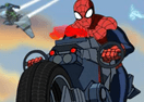Ultimate Spider-Man - A Grande Moto Aranha
