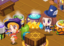 The Witch's Restaurant