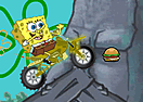 Bob Esponja - X-Treme Bike