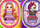 Ever After High O'Hair Babies
