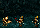 Metal Slug Zombie Survival