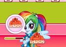 Equestria Girls Sweetshop