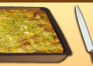 Sara's Cooking Class - Vegetable Frittata