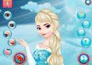 Ice Queen Real Makeover