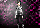 Emo Chic Dress Up