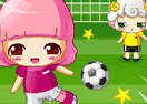 Soccer For Girls