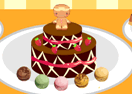 Ultimate Sweets Maker