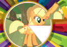 My Little Pony - Round Puzzle