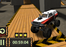 Monster Truck 3D – Arena Stunts