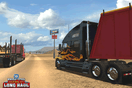 18 Wheels Of Steel - American Long Haul Demo