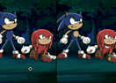 Sonic X – Speed Spotter
