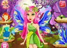 Faerie Queen of Fire