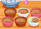 Cooking Frenzy - Chocolate Souffle