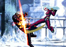 The King of Fighters - Wing V 1.85