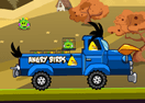 Angry Birds Transports