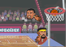 Sports Heads – Basketball