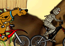 Scooby - BMX Action