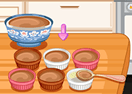 Cooking Frenzy – Chocolate Souffle