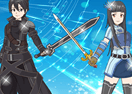 Sword Art  Dress Up