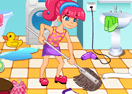 Help Mom Clean the House