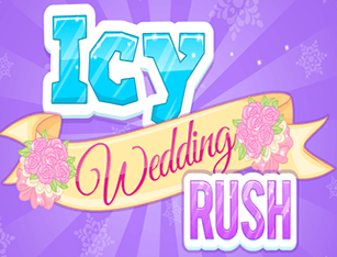 Icy Wedding Rush